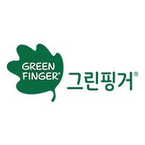 green finger 로고