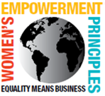WOMEN'S EMPOWERMENT,PRINCIPLES,EQUALITY MEANS BUSINESS